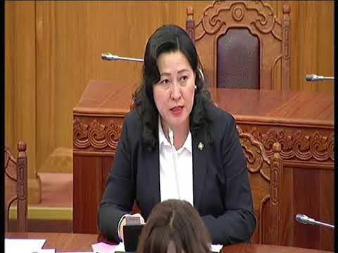 А.Ундраа: Хүүхэд хамгааллын чиглэлээр төрийн байгууллагууд уялдаа холбоог онцгойлон анхаарах хэрэгтэй байна