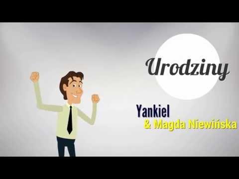 Yankiel - Urodziny
