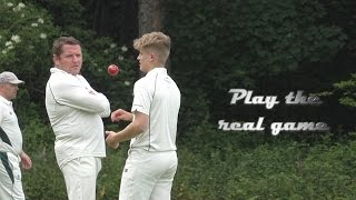 Hampton In Arden United Kingdom  city pictures gallery : play the real game - Hampton in Arden Village Cricket Club - 2016 recruitment advert