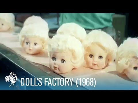 Doll's Factory (1968)