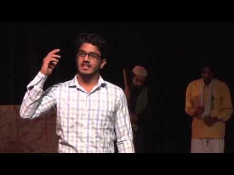 Video Mahabhoj Play Part 1 | Mumbai Film Institute Student | Political Play | Drama | Theatre Workshop download in MP3, 3GP, MP4, WEBM, AVI, FLV January 2017