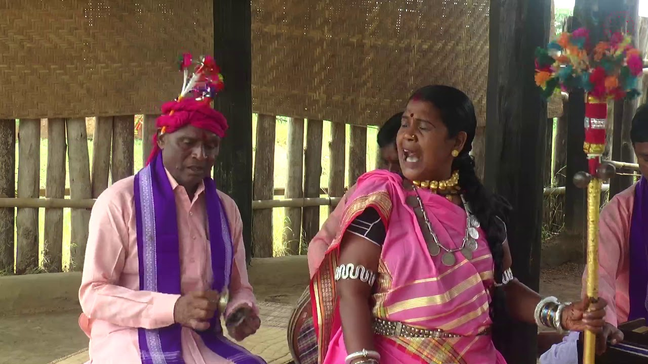Pandvani: Sabha Parv- Prabha Yadav & Mandali