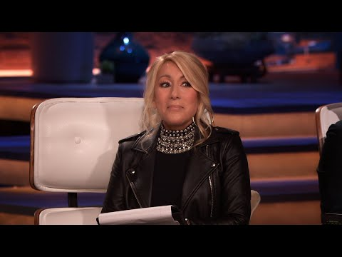 Kevin O'Leary Steals a Deal from Lori Greiner and Daniel Lubetzky  - Shark Tank