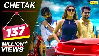 Video Chetak | Sapna Chaudhary | Raj Mawar | Mehar Risky | New Haryanvi Song 2018 | Latest Haryanvi Songs MP3, 3GP, MP4, WEBM, AVI, FLV Oktober 2018