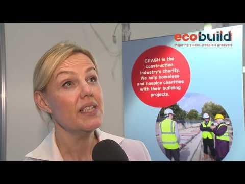 Ecobuild 2017: Crash