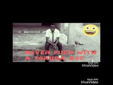 Fbcomedy - never fuck with a Yoruba boy😃😃