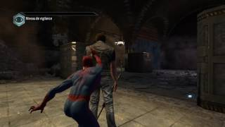 The amazing spider man 2. Ie caid du crime ep5