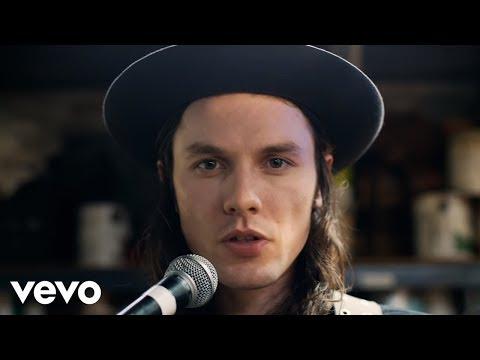 Best Fake Smile [MV] - James Bay