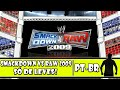 Wwe Smackdown Vs Raw 2009 ps3 S De Leves