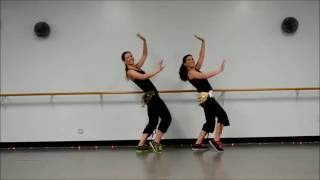 Ojos Asi  Shakira  Zumba  Dance Fitness