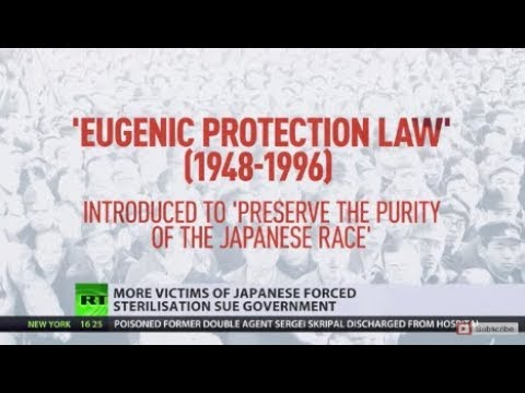 'Return The Life I've Lost': More Victims Of Japanese Forced Sterilization Sue Govt