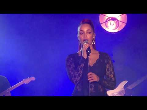 Jorja Smith: Goodbyes (Live In Sweden)