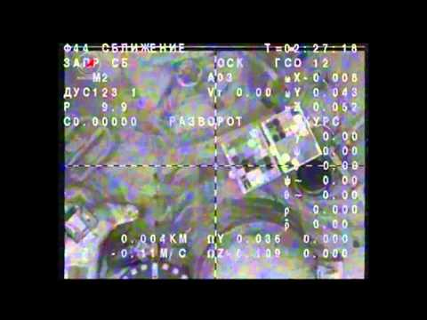 Expedition 37 Heads Home