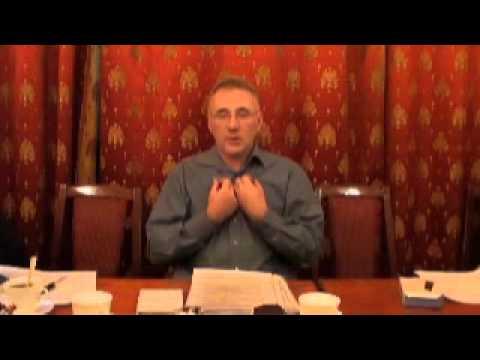Опасность, которая подстерегает переживающих горе, часть 8