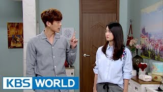 "Click the ""Caption"" button to activate subtitle!------------------------------------------------Ep.34------------------------------------------------- Lovers in Bloom Play List :https://www.youtube.com/playlist?list=PLMf7VY8La5RHGk9npiHBzR_Bfr2zvDHJ8------------------------------------------------Subscribe KBS World Official YouTube: http://www.youtube.com/kbsworld------------------------------------------------KBS World is a TV channel for international audiences provided by KBS, the flagship public service broadcaster in Korea. Enjoy Korea's latest and the most popular K-Drama, K-Pop, K-Entertainment & K-Documentary with multilingual subtitles by subscribing KBS World official YouTube.------------------------------------------------대한민국 대표 해외채널 KBS World를 유튜브에서 만나세요. KBS World는 전세계 시청자에게 재미있고 유익한 한류 콘텐츠를 멀티 자막과 함께 제공하는 No.1 한류 채널입니다. KBS World 유튜브 채널을 구독하고 최신 드라마, K-Pop, 예능, 다큐멘터리 정보를 받아보세요. ------------------------------------------------[Visit KBS World Official Pages]Homepage: http://www.kbsworld.co.kr Facebook: http://www.facebook.com/kbsworldTwitter: http://twitter.com/kbsworldtv Instagram: @kbsworldtvLine: @kbsworld_asiaKakaoTalk: @kbs_world (http://plus.kakao.com/friend/@kbs_world)Google+: http://plus.google.com/+kbsworldtv[Download KBS World Application] ■ IOS Download : http://apple.co/1NktctW ■ Android Download : http://bit.ly/1NOZFKr"