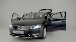 A quieter vehicle with an even more economical engine, find out all about the 2010 Passat. If you liked this, discover more about the latest Passat here:  http://www.volkswagen.co.uk/new/passat-viii/home