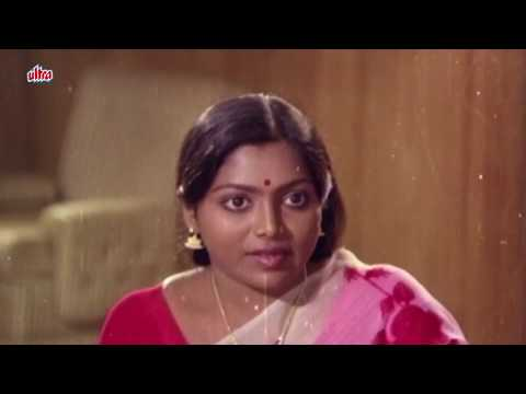 Saritha Interviewed  By Rajinikanth | Netrikkan | Tamil Movie Part 4