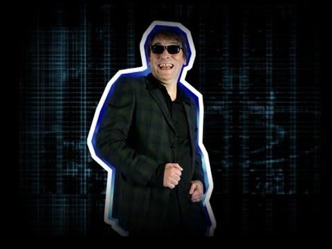 Daniel Melero video Héroes del Rock - Entrevista 2011