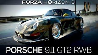 In Folge 66 von #letsplay #ForzaHorizon 3 habe ich mir den Porsche GT2 rausgesucht, der im Rahmen des Porsche Carpacks neben anderen Modellen neu erschienen ...