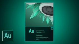 Обработка голоса в Adobe Audition.