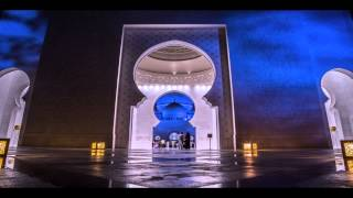 Sheikh Zayed Mosque Timelapse /Second place wining video
