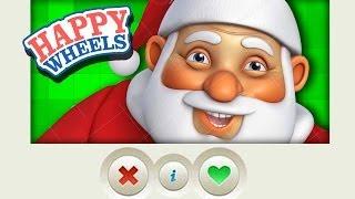 Happy Wheels: TINDER