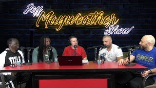 Video Opinions on the Conor McGregor vs. Khabib post fight chaos from the Jeff Mayweather Show MP3, 3GP, MP4, WEBM, AVI, FLV Oktober 2018