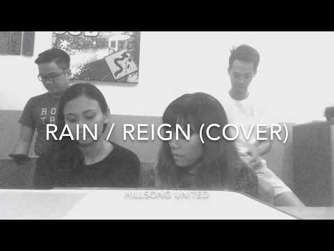 Rain / Reign by Hillsong United (Cover)
