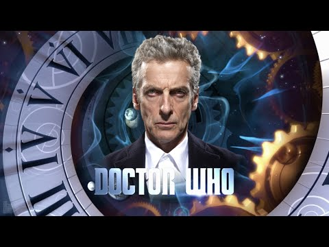 Doctor Who Series 1-8: The Story So Far…