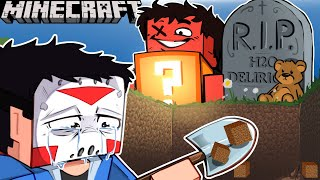 Video WE OPENED LUCKY BLOCKS & THIS HAPPENED ON MINECRAFT!!!! - (Delirious' Perspective) Ep. 7! MP3, 3GP, MP4, WEBM, AVI, FLV Agustus 2019