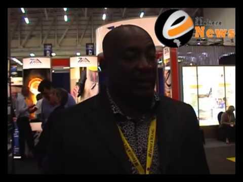 L'Entreprise Mudogo Didi presente a Mining Indaba 2013