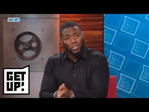 Is Dez Bryant a good fit for the Cleveland Browns? | Get Up! | ESPN