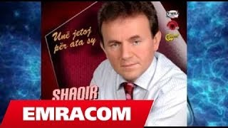 SHAQIR CERVADIKU - Fejesa