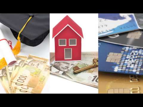 Live Debt Free Now – Canadian Debt Counseling