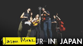 "Jason Mraz - 'YES!' World Tour in Japan (feat. ""Take The Music"")"