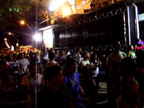 carnaval antecipado 2012 da santa cruz cabralia melhor carnaval do brasil  josenildo nildao