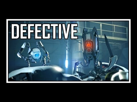 Portal 2 - Defective lyrics