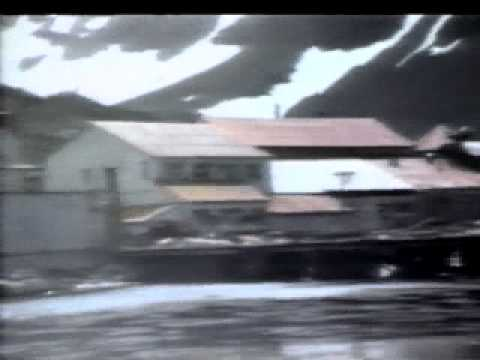 Falklands War - How it started 