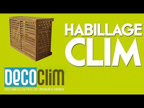 Habillage Clim