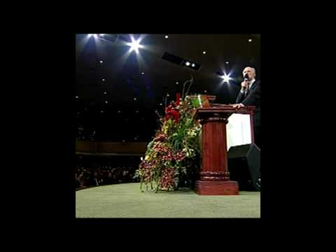 Apostolic Preaching- Lee Stoneking- God's Choice for You- Part 1