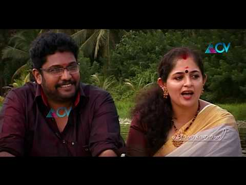 Annie film actress and Shaji Kailas film director Interview