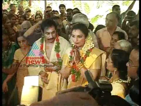 Video Actress Swetha Menon Marriage-Asianet News download in MP3, 3GP, MP4, WEBM, AVI, FLV January 2017