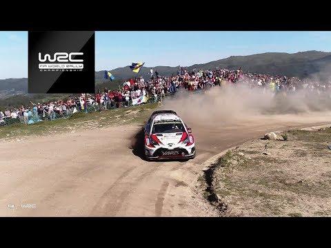 Rally Portugal - Previa