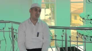 Dua të bëj një vepër të mirë (çeshëm në vend publik, ku njerëzit do të pijnë ujë) - Fatmir Zaim