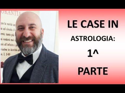 Lezioni di astrologia 8: Le case astrologiche