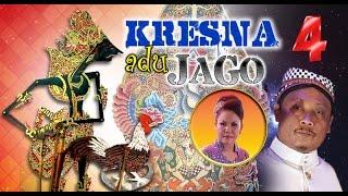 Video Wayang Kulit Langen Budaya -  KRESNA NGADU JAGO, Bag. 04 MP3, 3GP, MP4, WEBM, AVI, FLV Oktober 2018