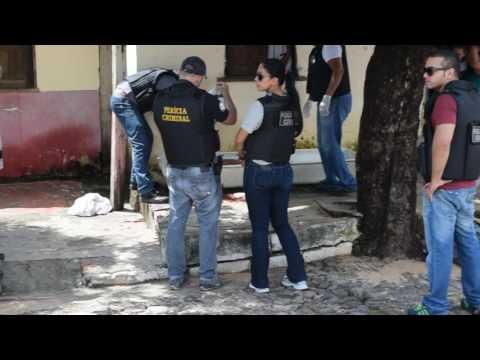 Adolescente de 15 anos é executado a tiros em Parnaíba
