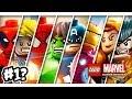 Nova Série?! - Lego Marvel Super Heroes #1? (Em Português)