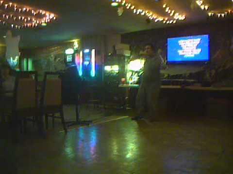 Austin Wolfclaw - Crazy (karaoke)