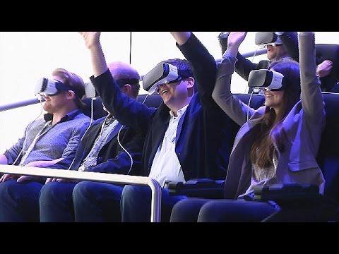 Η εικονική πραγματικότητα «μπαίνει» στα τάμπλετ και τα smartphone – hi-tech